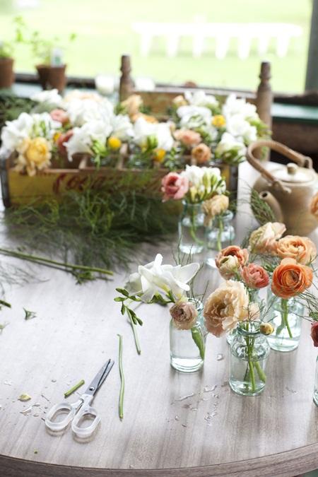 DIY Wedding Bouquet Ideas