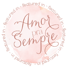 Featured on Amor pra Sempre
