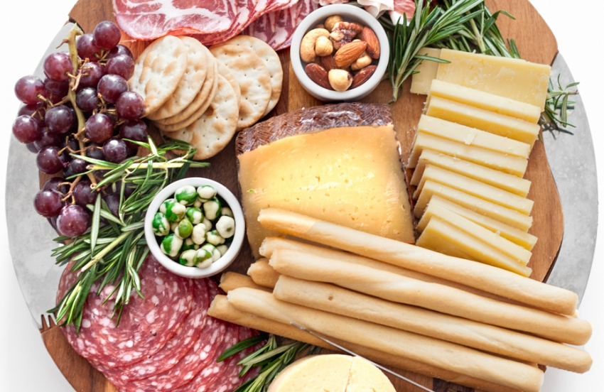 Nambe-wooden-cheese-board-for-your-wedding-registry