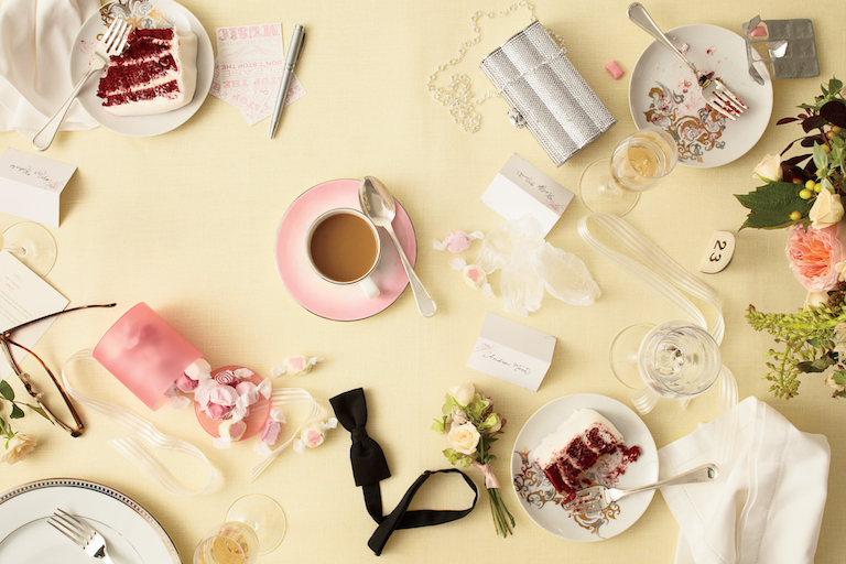 O Que é Wedding Planning?